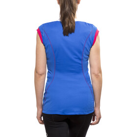 GORE RUNNING WEAR SUNLIGHT 4.0 - Camiseta Running Mujer - azul
